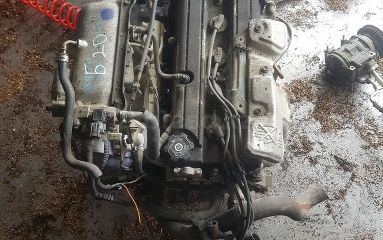 Контрактные двигатели из Японии на Honda CR-V 2 объем b20b за 235 000 тг. в Алматы
