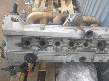 Двигатель на мерседес 104 в идеальном состоянии за 270 000 тг. в Кокшетау