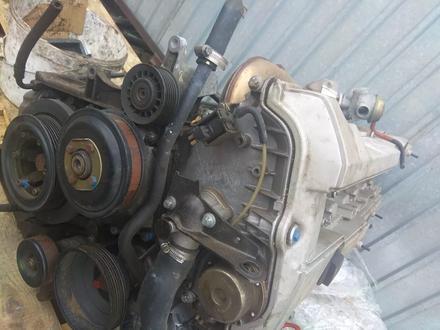 Двигатель на мерседес 104 в идеальном состоянии за 270 000 тг. в Кокшетау – фото 2