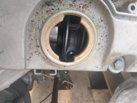 Двигатель на мерседес 104 в идеальном состоянии за 270 000 тг. в Кокшетау – фото 3