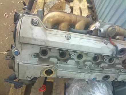 Двигатель на мерседес 104 в идеальном состоянии за 270 000 тг. в Кокшетау – фото 5