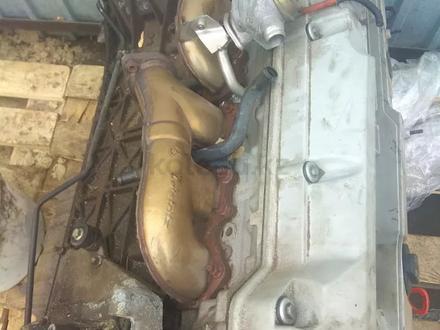 Двигатель на мерседес 104 в идеальном состоянии за 270 000 тг. в Кокшетау – фото 6