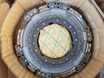 Комплект сцепления LuK RepSet 2CT VAG DSG Luk WV, Skoda за 195 000 тг. в Алматы – фото 4