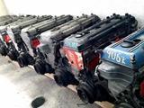 Двигатель газель за 380 000 тг. в Алматы