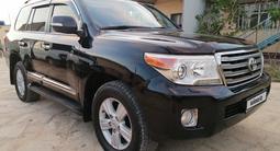 Toyota Land Cruiser 2012 года за 20 500 000 тг. в Актау