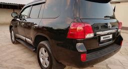 Toyota Land Cruiser 2012 года за 20 500 000 тг. в Актау – фото 3