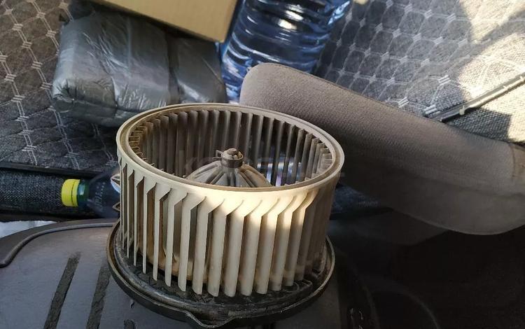 Моторчик печки за 11 000 тг. в Караганда