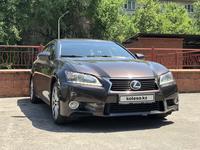 Lexus GS 350 2012 года за 11 850 000 тг. в Алматы