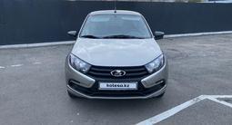 ВАЗ (Lada) Granta 2190 (седан) 2020 года за 4 250 000 тг. в Караганда – фото 3
