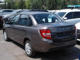 ВАЗ (Lada) 2190 (седан) 2020 года за 3 900 000 тг. в Караганда – фото 2