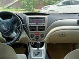 Subaru Impreza 2010 года за 5 100 000 тг. в Алматы – фото 5