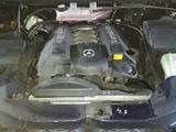 Термомуфта на Mercedes Benz ML430 w163 за 12 000 тг. в Алматы – фото 2