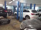 Ремонт автомобилей семейства ауди, фольксваген, шкода. в Семей – фото 3