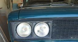 ВАЗ (Lada) 2106 1999 года за 750 000 тг. в Туркестан – фото 4