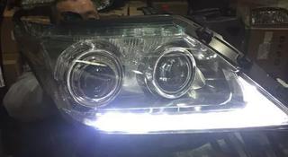 Lexus LX 570 Комплект рестайлинга за 7 770 тг. в Алматы