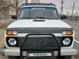 ВАЗ (Lada) 2121 Нива 2007 года за 1 200 000 тг. в Кызылорда