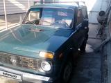 ВАЗ (Lada) 2121 Нива 2003 года за 1 250 000 тг. в Семей