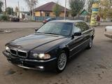 BMW 728 1997 года за 4 000 000 тг. в Нур-Султан (Астана) – фото 2