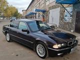 BMW 728 1997 года за 4 000 000 тг. в Нур-Султан (Астана) – фото 3