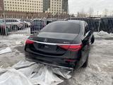 Mercedes-Benz S 450 2021 года за 91 000 000 тг. в Нур-Султан (Астана) – фото 2