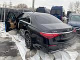 Mercedes-Benz S 450 2021 года за 91 000 000 тг. в Нур-Султан (Астана) – фото 4
