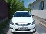 Hyundai Accent 2015 года за 4 000 000 тг. в Талдыкорган