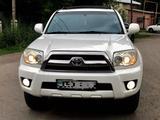Toyota 4Runner 2007 года за 12 100 000 тг. в Алматы – фото 3