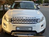 Land Rover Range Rover Evoque 2014 года за 10 300 000 тг. в Алматы