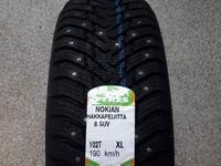 225/55 r18 Nokian Hakkapeliitta 8 SUV за 64 800 тг. в Алматы