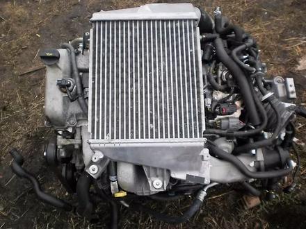 Двигатель за 333 тг. в Алматы – фото 2