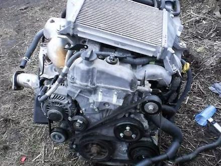 Двигатель за 333 тг. в Алматы – фото 3