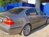 BMW 325 2000 года за 3 000 000 тг. в Актобе – фото 3
