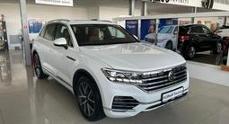 Volkswagen Touareg Комплектация Business Elegance 2021 года за 31 000 000 тг. в Нур-Султан (Астана) – фото 3