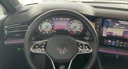 Volkswagen Touareg Комплектация Business Elegance 2021 года за 31 000 000 тг. в Нур-Султан (Астана) – фото 4