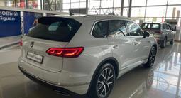 Volkswagen Touareg Комплектация Business Elegance 2021 года за 31 000 000 тг. в Нур-Султан (Астана) – фото 5