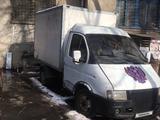 ГАЗ ГАЗель 2005 года за 2 300 000 тг. в Алматы – фото 3