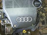 Двигатель на Audi за 230 000 тг. в Алматы