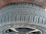 Диски на летних шинах подходит на пассат опел нексия за 65 000 тг. в Байконыр – фото 3
