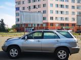 Lexus RX 300 2002 года за 4 500 000 тг. в Талдыкорган – фото 3