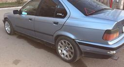 BMW 320 1991 года за 950 000 тг. в Нур-Султан (Астана) – фото 4
