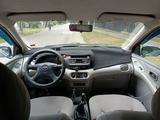 Nissan Almera Tino 2003 года за 2 300 000 тг. в Алматы