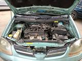 Nissan Almera Tino 2003 года за 2 300 000 тг. в Алматы – фото 2