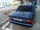 Mercedes-Benz E 230 1991 года за 1 200 000 тг. в Кызылорда – фото 4