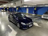 Mercedes-Benz CLS 400 2015 года за 16 500 000 тг. в Алматы