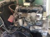Двигатель в сборе новый газ 24 волга за 800 000 тг. в Алматы – фото 2