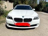 BMW 528 2010 года за 7 800 000 тг. в Нур-Султан (Астана)