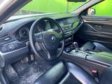 BMW 528 2010 года за 7 800 000 тг. в Нур-Султан (Астана) – фото 3