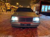 Mercedes-Benz S 600 1997 года за 2 300 000 тг. в Уральск