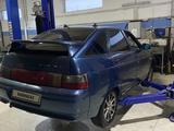 ВАЗ (Lada) 2112 (хэтчбек) 2004 года за 600 000 тг. в Актау – фото 3