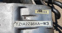Subaru Акпп TZ1A2ZS6AA-W3 за 110 000 тг. в Алматы – фото 2